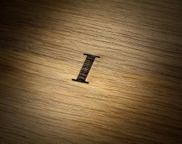 humidor per sigari in legno fossile modello 1 energia